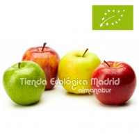 Caja de Manzanas Variadas (6 Kgs)