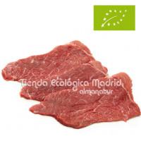 Escalopines de Ternera Asturiana Ecológica , Pack 0,4 Kgs