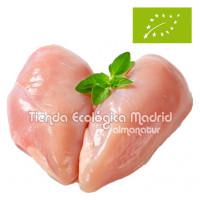Pechuga de Pavo Ecológica Entera, Pack 0,4 Kgs (Ecoviand)