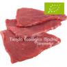 Filetes de Ternera Asturiana Ecológica Tiernos, Pack 0,5 Kg (Bioastur)
