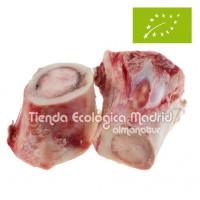 Huesos de Ternera Asturiana Ecológica, Pack 0,5 Kg (Bioastur)