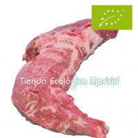 Solomillo de Ternera Asturiana Ecológica, Pieza de 2 Kgs Aprox (Bioastur) POR ENCARGO