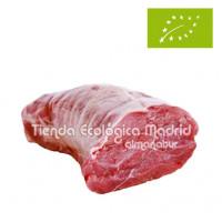 Morcillo de Ternera Asturiana Ecológica, Pack 0,5 Kg (Bioastur)