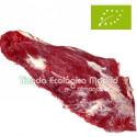 Rabillo de Ternera Asturiana Ecológica, Pieza de 1 Kg Aprox (Bioastur)