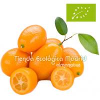 Kumquat Ecológico, el Kg (Valencia)