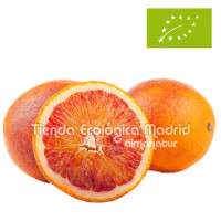 Naranjas Sanguinas, el Kg (Valencia)