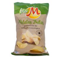 Patatas Fritas 130 Gr (Monti)
