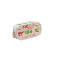 Mantequilla con Sal 250 Gr (Village)