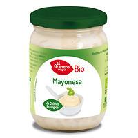 Mayonesa 340 Gr (El Granero)