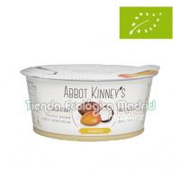 Yogur de Coco con Mango 125 Ml (Abbot Kinney)
