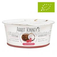 Yogur de Coco con Frambuesa 125 Ml (Abbot Kinney)