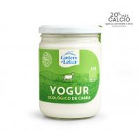 Yogur de Cabra 420 Gr (El Cantero de Letur)
