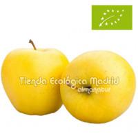 Manzana Golden, el Kg (Aragón)