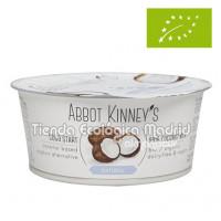 Yogur de Coco Natural 125 Ml (Abbot Kinney)