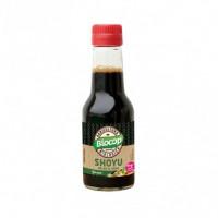 Salsa de Soja Shoyu 140 Ml (Biocop)