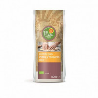 Mezcla para Pizza y Focaccia 500 Gr (Bio Vitagral)