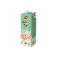 Bebida de Soja Natural Sin Gluten 1 L (ViviBio)