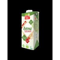 Bebida de Avena con Calcio Sin Gluten 1 L (La finestra Sul Cielo)