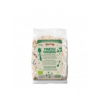 Muesli Original Sin Gluten 100 % Compostable 350 Gr (Muesli Up)