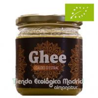 Mantequilla Clarificada Ghee 370 Ml (Caldes Dèstrac)
