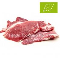 Secreto de Cerdo Ecológico Fileteado, Pack 0,5 Kg