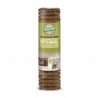 Galletas de Trigo Integral 250 Gr (Biocop)