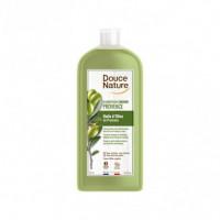 Champú Gel Ducha Aceite de Oliva 1 L (Douce Nature)