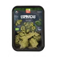 Panzerotto de Espinacas & Queso Vegan 250 Gr (Finestra sul Cielo)