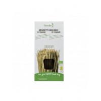 Espaguetis de Edamame Sin Gluten 200 Gr (Slendier)