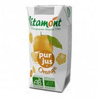 Zumo de Naranja 6 x 20 Cl (Vitamont)