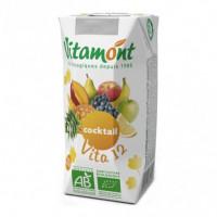 Zumo Vita 12 Cocktail 6 x 20 Cl (Vitamont)