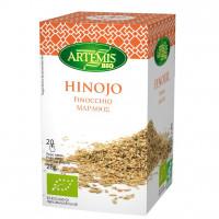 Hinojo, 20 Bolsitas (Artemis)