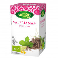 Valeriana 20 Bolsitas...