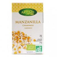 Manzanilla 20 Bolsitas...