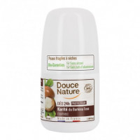 Desodorante Roll-on Karité 50 Ml (Douce Nature)