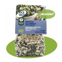 Risotto con Ortiga 250 Gr (Rice & Rice)