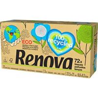 Pañuelos Faciales 100% Recycled (Renova)