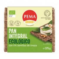 Pan Integral de Centeno 5 %...