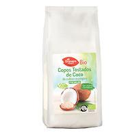 Copos de Coco Bio 300 Gr (El Granero)