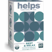 Infusión Rest & Relax (Helps)