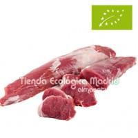 Solomillo de Cerdo Ecológico, Pack 0,5 Kg
