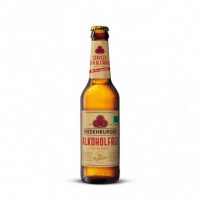 Cerveza de Espelta Sin Alcohol 33 Cl (Riedenburger)