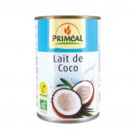 Leche de Coco 400 Ml (Priméal)