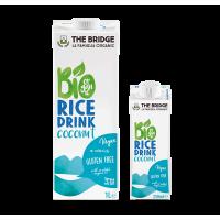 Bebida de Arroz con Coco 1 L (The Bridge)