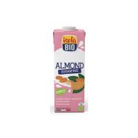 Bebida de Almendra Sin Azucar 1 L (Isola Bio)
