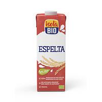 Bebida de Espelta 1 L (Isola Bio)