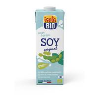 Bebida de Soja 1 l (Isola Bio)