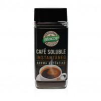 Café Soluble 100 Gr (Biocop)