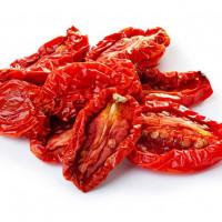Tomates Secos, Bolsa 250 Gr (Túnez)