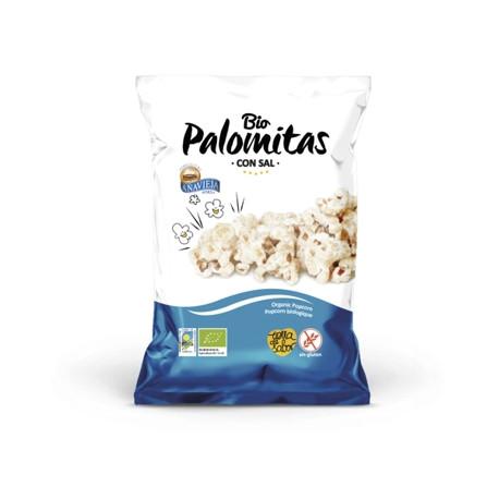 Palomitas de Maíz 50 Gr (Añavieja)